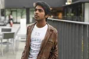 Actor GV Prakash Kuma in Pencil Movie Latest Stills
