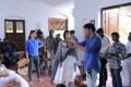 Keerthy Suresh, Eshavar Karthic in Penguin Movie Working Images HD