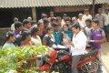 Peoples War Telugu Movie Stills