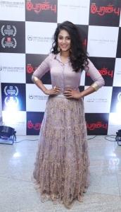 Actress Anjali @ Peranbu Audio Launch Stills