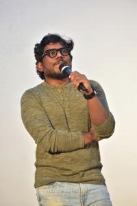Yuvan Shankar Raja @ Peranbu Audio Launch Stills