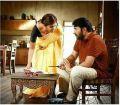 Anjali, Mammootty in Peranbu Movie Images