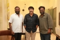 PL Thenappan, Mammootty, Ram @ Peranbu Movie Premiere Show Stills