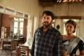 Mammootty, Anjali in Peranbu Movie Stills HD