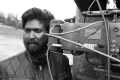 Cinematographer Theni Easwar in Peranbu Movie Stills HD