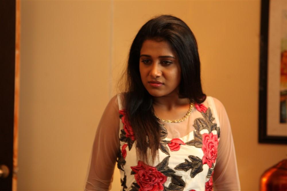 Actress Shilpa Manjunath in Perazhagi ISO Movie Photos