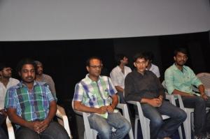 Perumaan Trailer Launch