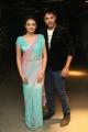 Nandu, Nikitha Narayan @ Pesarattu Movie Audio Launch Stills