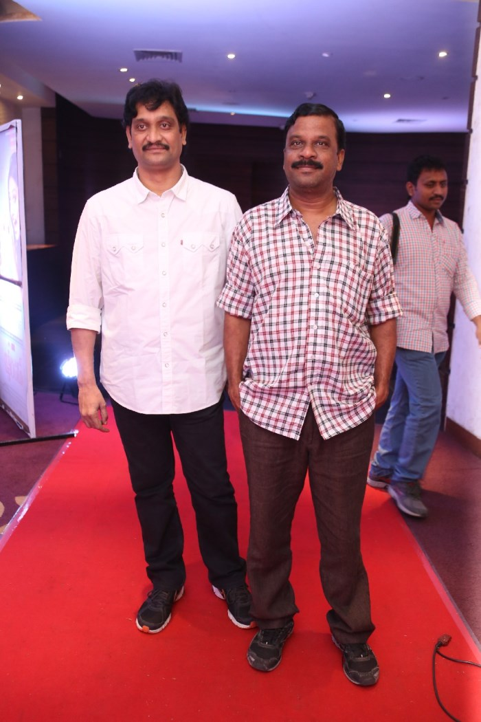 Pesarattu Movie Audio Launch Stills