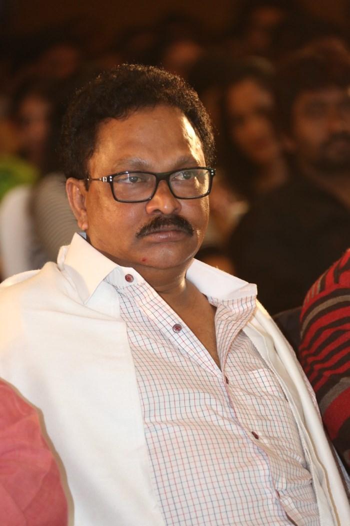Ramesh Puppala @ Pesarattu Movie Audio Launch Stills