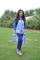 Actress Nikitha Narayan in Pesarattu Telugu Movie Stills