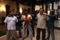 Kaali Venkat, TSK, Sathyan in Petromax Movie Stills HD