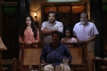 Tamanna, Sathyan, Moneka, KSG Venkatesh, Munishkanth in Petromax Movie Stills HD