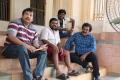 Sathyan, Kaali Venkat, TSK, Munishkanth in Petromax Movie Stills HD