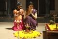 Baby Monek & Actress Tamanna in Petromax Movie Stills HD