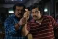 Munishkanth, Sathyan in Petromax Movie Stills HD