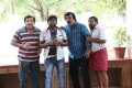 Sathyan, TSK, Munishkanth, Kaali Venkat in Petromax Movie Stills HD