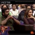 Vijay Sethupathi, Trisha @ Petta Audio Release Photos