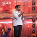 Lyricist Vivek @ Petta Audio Release Photos