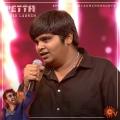 Karthik Subbaraj @ Petta Audio Release Photos