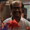 Rajinikanth @ Petta Audio Release Photos