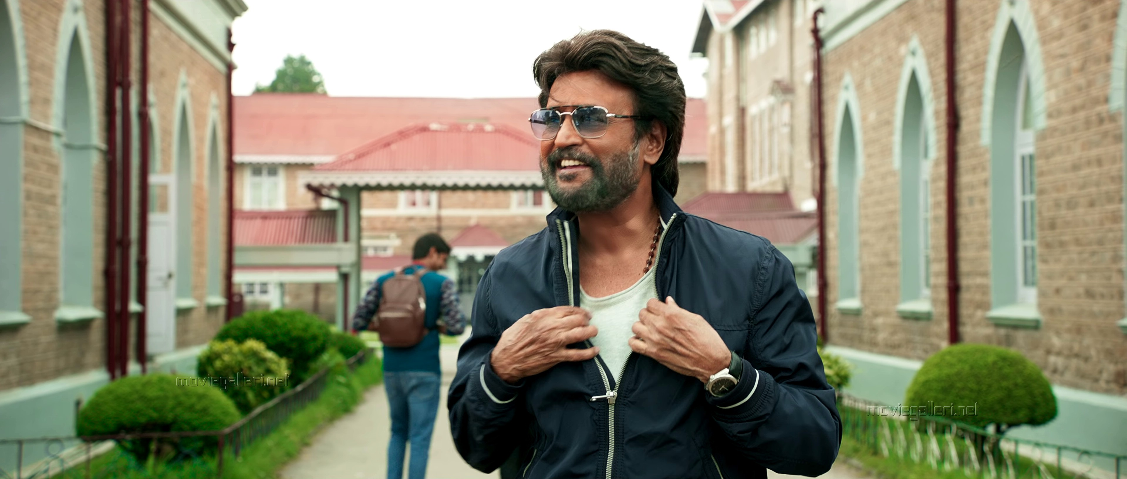 Rajinikanth Petta Movie Images HD