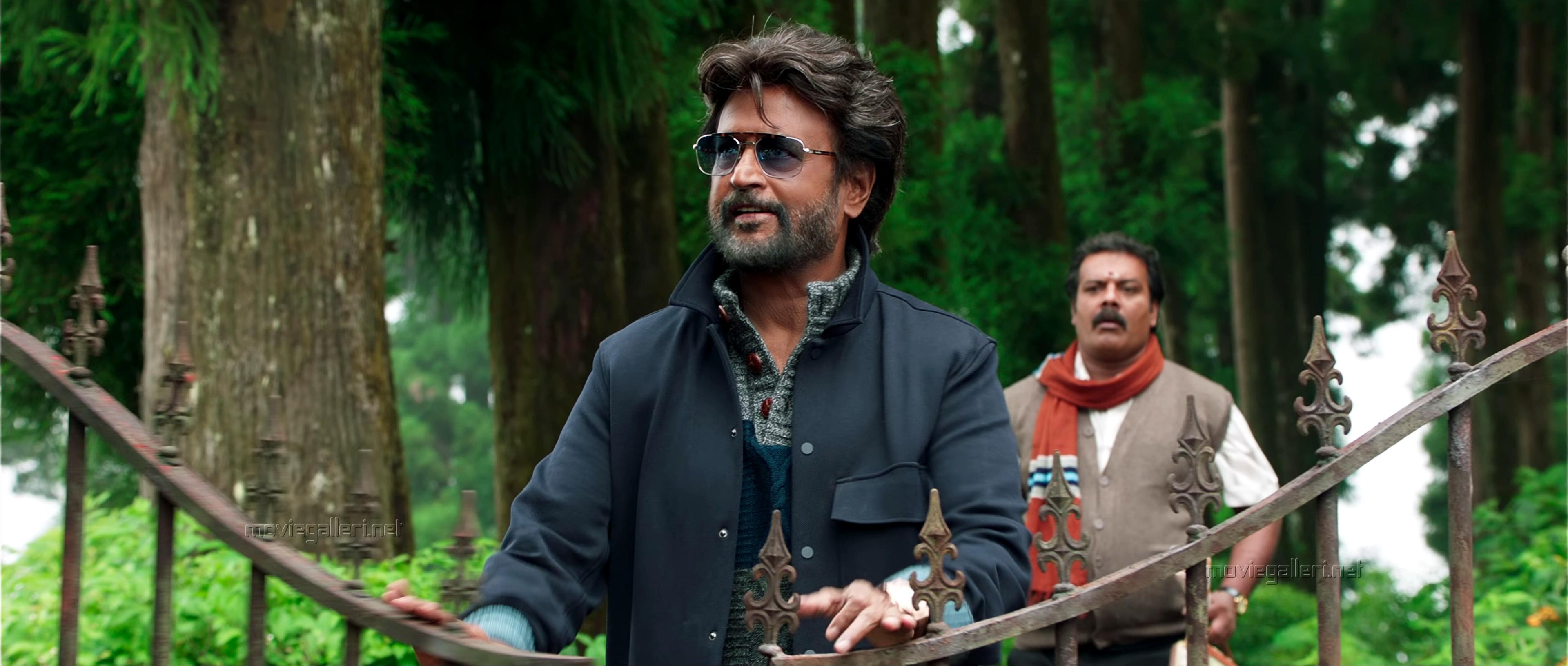 Rajinikanth Petta Movie Images HD