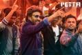 Petta Movie Rajini HD Stills