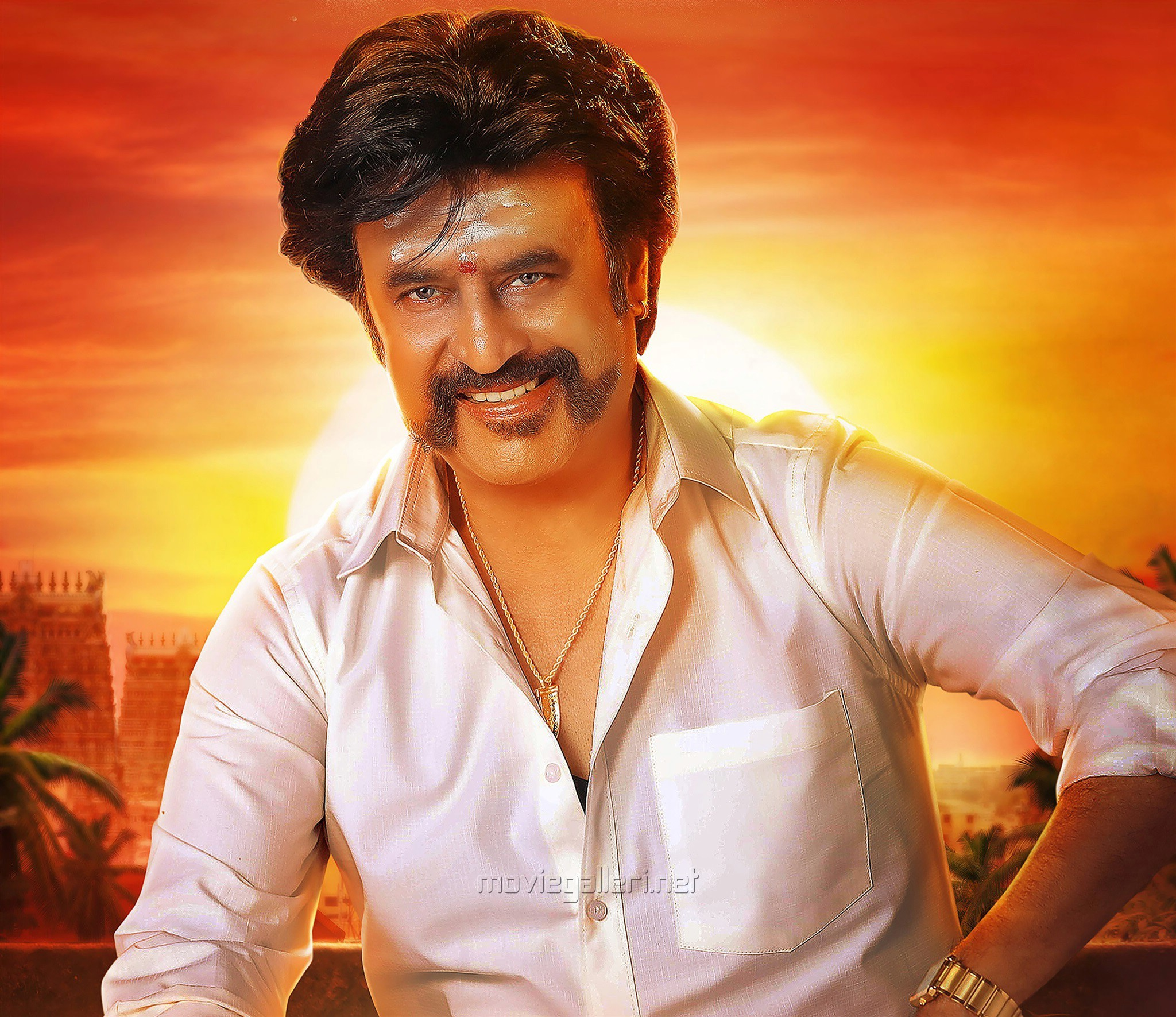 Rajinikanth Petta Movie Stills HD
