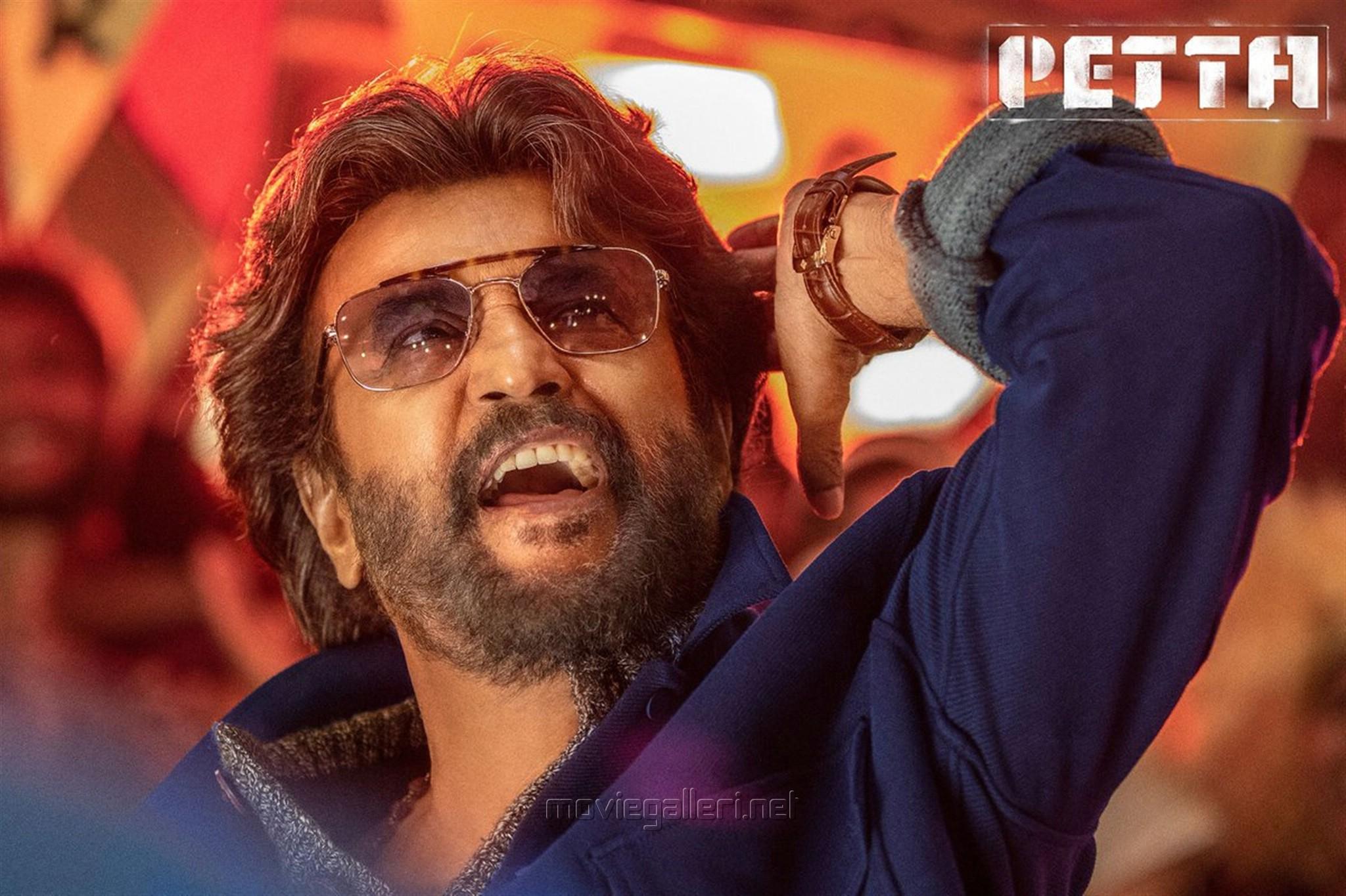 Rajini Petta Movie Stills HD