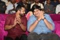 Bobby Simha, Karthik Subbaraj @ Petta Movie Pre-Release Event Stills