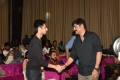 Anirudh, Srikanth @ Petta Movie Pre-Release Event Stills