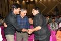 Srikanth, Gemini Kiran, Ambika Krishna @ Petta Movie Pre-Release Event Stills