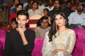 Anirudh, Malavika Mohanan @ Petta Movie Pre-Release Event Stills
