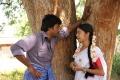 Veera, Varsha in Pettikadai Movie Stills HD