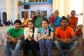 Veera, Chandini, Ashmitha Priya, Sundar in Pettikadai Movie Stills HD
