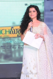 Piaa Bajpai Hot Photos at Back Bench Student Audio Release