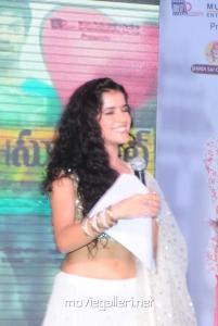 Piya Bajpai Hot Photos at Back Bench Student Audio Release