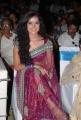 Actress Piaa Bajpai in Transparent Saree Hot Photos