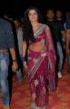 Actress Piaa Bajpai Hot Saree Stills at Dalam Audio Release