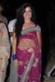 Actress Piaa Bajpai Hot in Shimmer Saree Photos