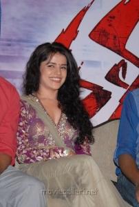 Telugu Actress Piaa Bajpai Hot New Images
