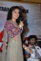 Actress Piaa Bajpai New Photos at Dalam Movie Press Meet