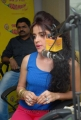 Actress Piya Bajpai Latest Stills at Radio Mirchi for Back Bench Student Promotion