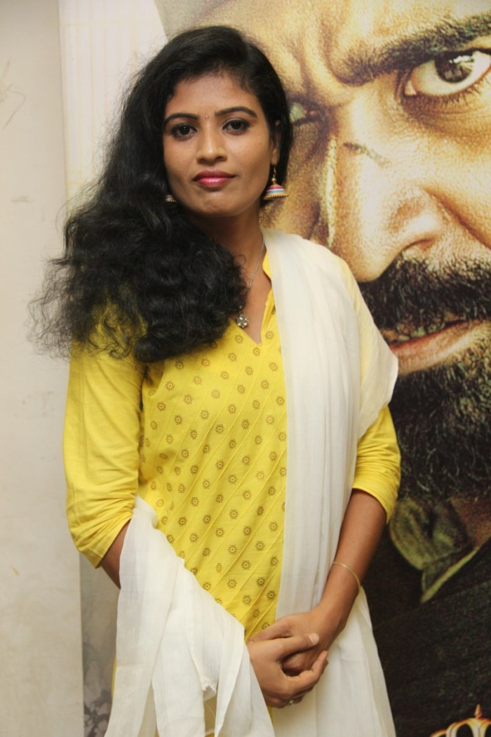 Pichaikaran Movie Success Meet Photos