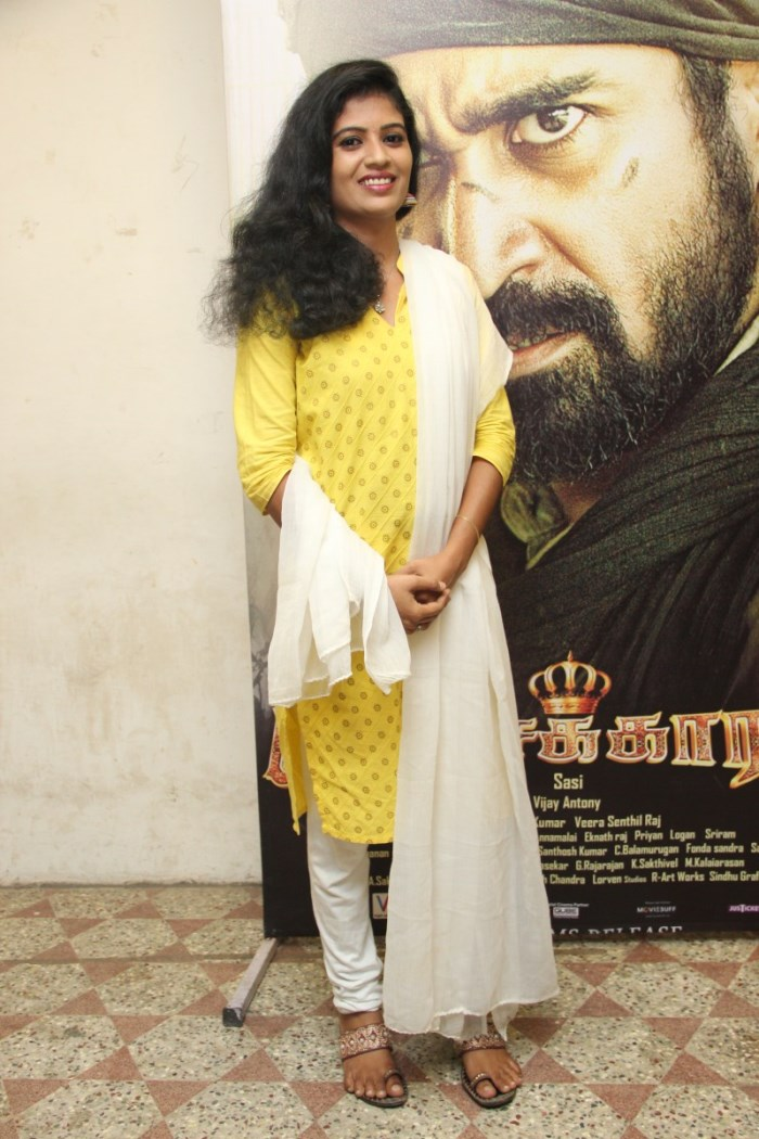 Pichaikaran Movie Success Meet Photos
