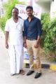 Actor CM Senguttuvan @ Pichuva Kaththi Audio Launch Stills