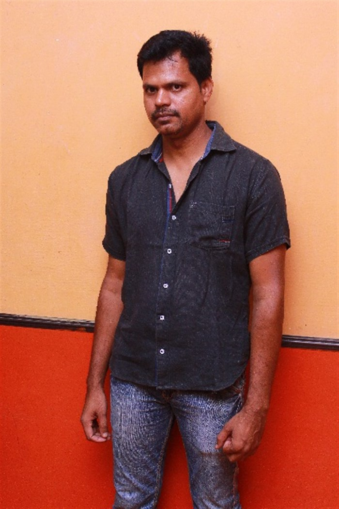 Director Ayyappan @ Pichuva Kaththi Audio Launch Stills