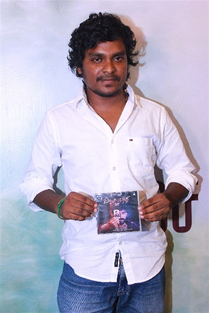 Pichuva Kaththi Audio Launch Stills