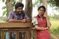 Inigo Prabhakaran, Sri Priyanka in Pichuva Kaththi Tamil Movie Stills